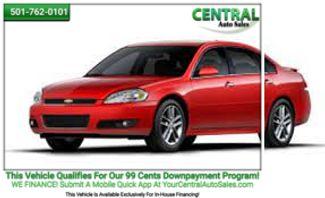 2013 Chevrolet Impala LT   Hot Springs, AR   Central Auto Sales in Hot Springs AR