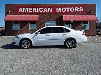 2013 Chevrolet Impala LTZ | Jackson, TN | American Motors in Jackson TN