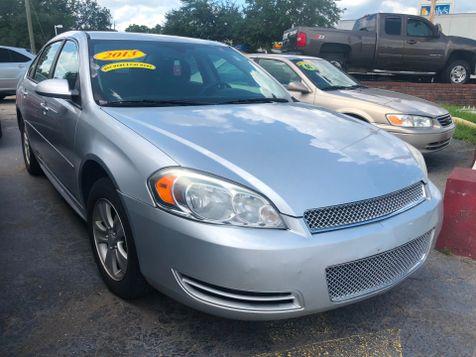2013 Chevrolet Impala LS in Jacksonville, FL