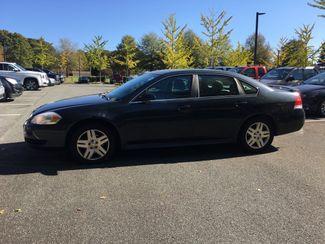 2013 Chevrolet Impala LT in Kernersville, NC 27284