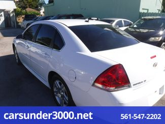 2013 Chevrolet Impala LT Lake Worth , Florida 2