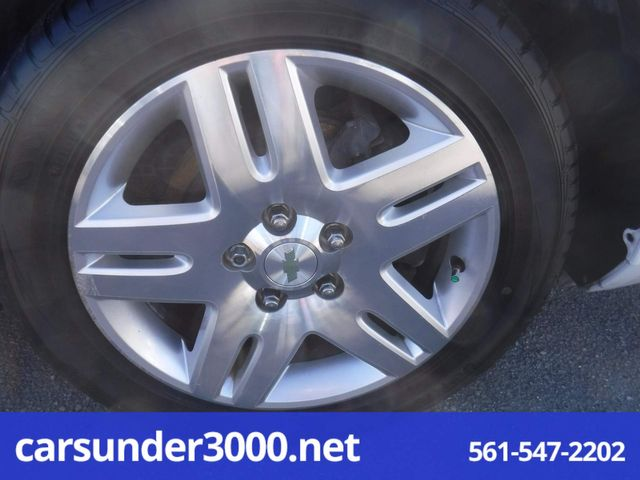 2013 Chevrolet Impala LT Lake Worth , Florida 7