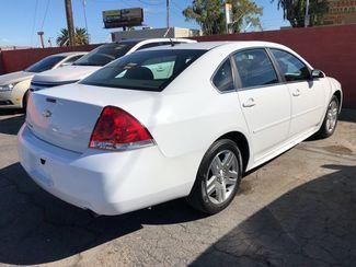 2013 Chevrolet Impala LT CAR PROS AUTO CENTER (702) 405-9905 Las Vegas, Nevada 1