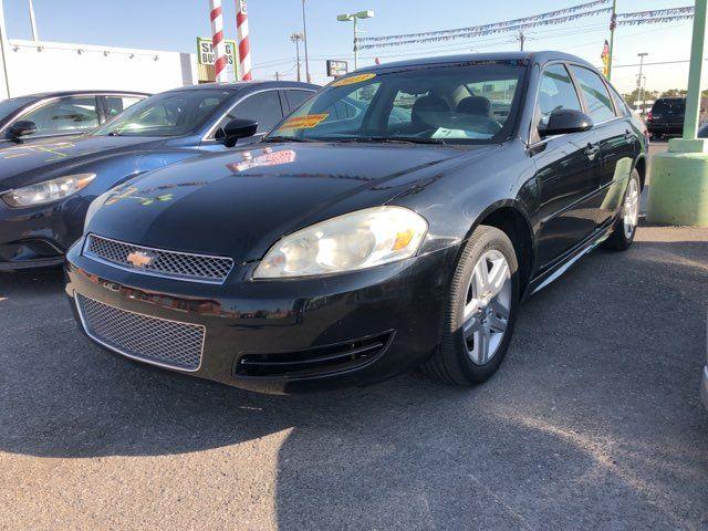 2013 Chevrolet Impala LT CAR PROS ATU CENTER (702) 405-9905 Las Vegas, Nevada