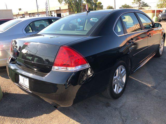 2013 Chevrolet Impala LT CAR PROS ATU CENTER (702) 405-9905 Las Vegas, Nevada 2