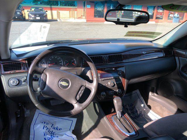 2013 Chevrolet Impala LT CAR PROS ATU CENTER (702) 405-9905 Las Vegas, Nevada 5