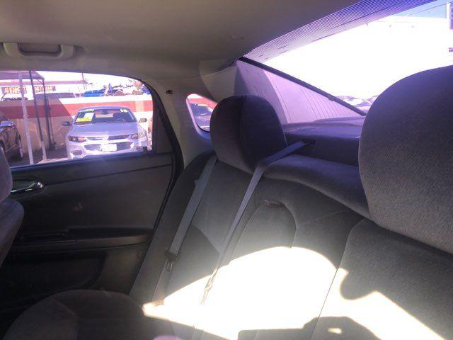 2013 Chevrolet Impala LT CAR PROS AUTO CENTER (702) 405-9905 Las Vegas, Nevada 3
