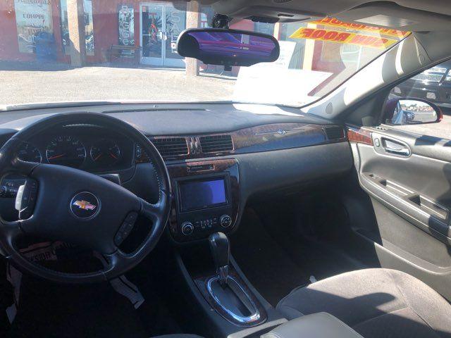 2013 Chevrolet Impala LT CAR PROS AUTO CENTER (702) 405-9905 Las Vegas, Nevada 4