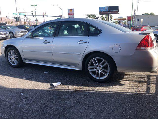 2013 Chevrolet Impala LTZ CAR PROS AUTO CENTER (702) 405-9905 Las Vegas, Nevada 3