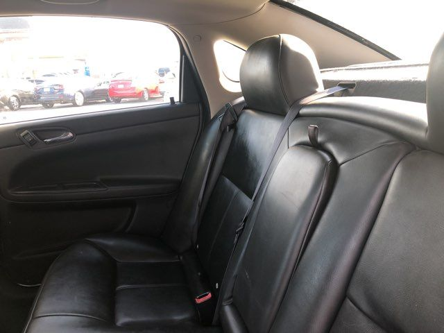 2013 Chevrolet Impala LTZ CAR PROS AUTO CENTER (702) 405-9905 Las Vegas, Nevada 6