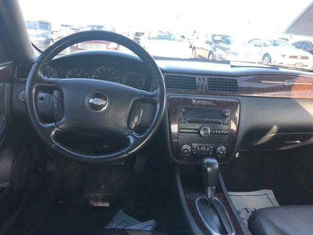 2013 Chevrolet Impala LTZ CAR PROS AUTO CENTER (702) 405-9905 Las Vegas, Nevada 7