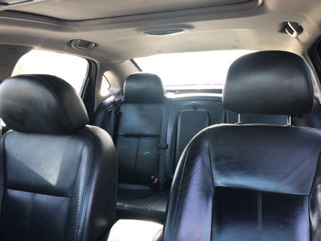 2013 Chevrolet Impala LTZ CAR PROS AUTO CENTER (702) 405-9905 Las Vegas, Nevada 8