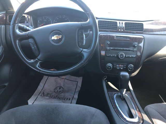 2013 Chevrolet Impala LT CAR PROS AUTO CENTER (702) 405-9905 Las Vegas, Nevada 6
