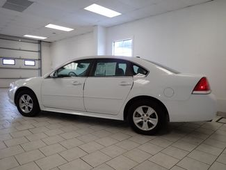 2013 Chevrolet Impala LS Lincoln, Nebraska 1