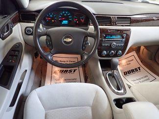 2013 Chevrolet Impala LS Lincoln, Nebraska 4