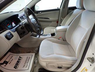 2013 Chevrolet Impala LS Lincoln, Nebraska 5