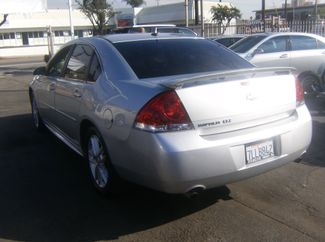 2013 Chevrolet Impala LTZ Los Angeles, CA 9
