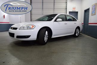 2013 Chevrolet Impala LTZ in Memphis TN, 38128