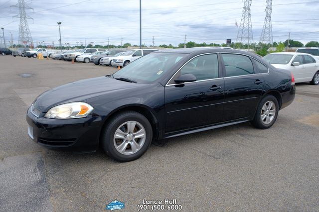 2013 Chevrolet Impala LS in Memphis Tennessee, 38115