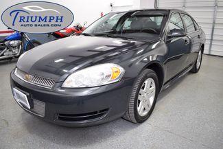 2013 Chevrolet Impala LT in Memphis, TN 38128