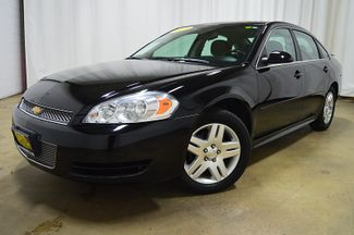 2013 Chevrolet Impala LT W/Sunroof in Merrillville IN, 46410
