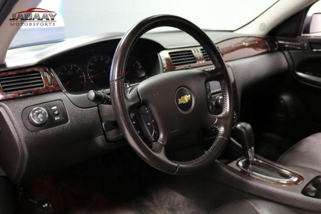2013 Chevrolet Impala LTZ Merrillville, Indiana 9