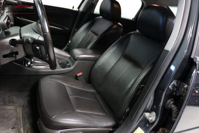 2013 Chevrolet Impala LTZ Merrillville, Indiana 11