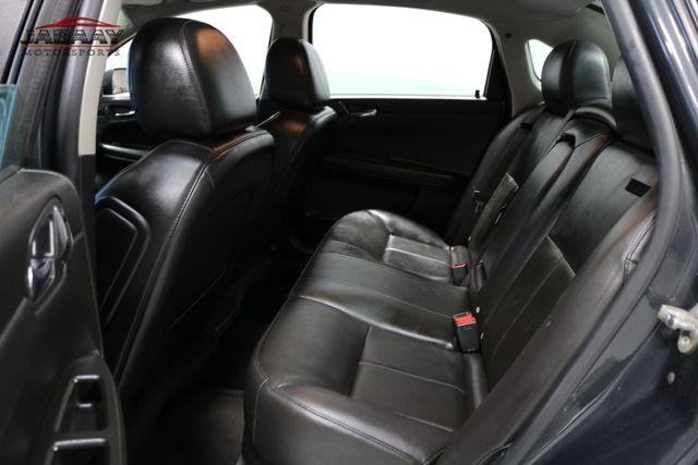 2013 Chevrolet Impala LTZ Merrillville, Indiana 12