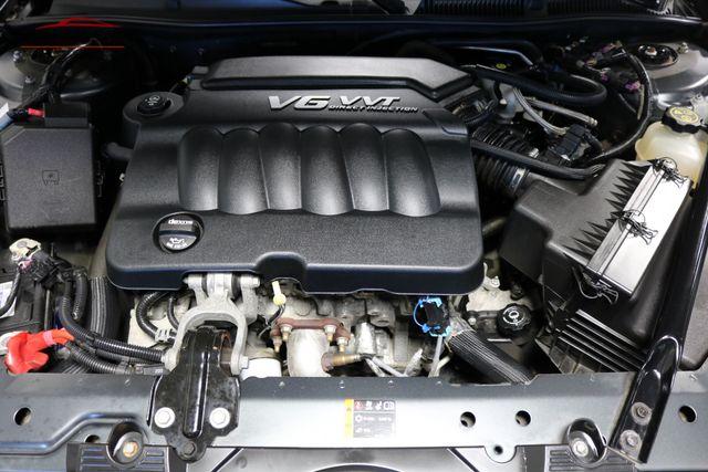 2013 Chevrolet Impala LTZ Merrillville, Indiana 8