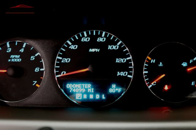 2013 Chevrolet Impala LTZ Merrillville, Indiana 18