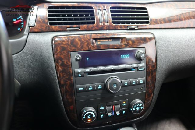 2013 Chevrolet Impala LTZ Merrillville, Indiana 19