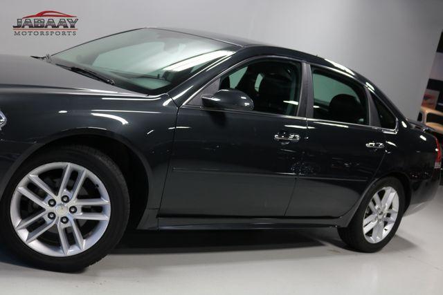 2013 Chevrolet Impala LTZ Merrillville, Indiana 28
