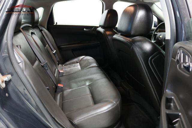 2013 Chevrolet Impala LTZ Merrillville, Indiana 13