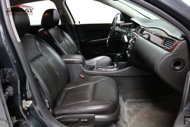 2013 Chevrolet Impala LTZ Merrillville, Indiana 15