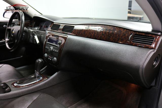 2013 Chevrolet Impala LTZ Merrillville, Indiana 16