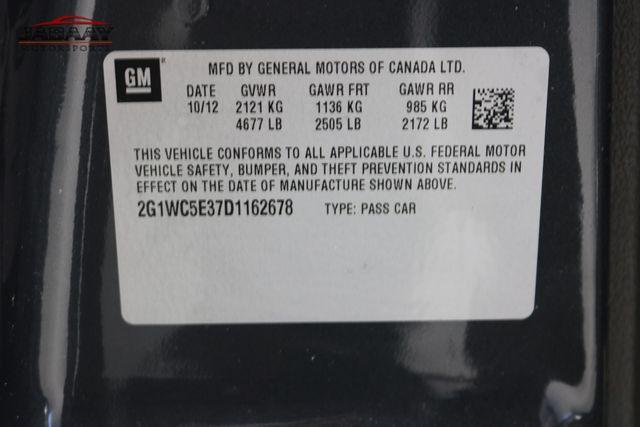 2013 Chevrolet Impala LTZ Merrillville, Indiana 45
