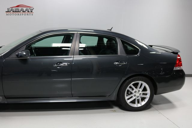 2013 Chevrolet Impala LTZ Merrillville, Indiana 30