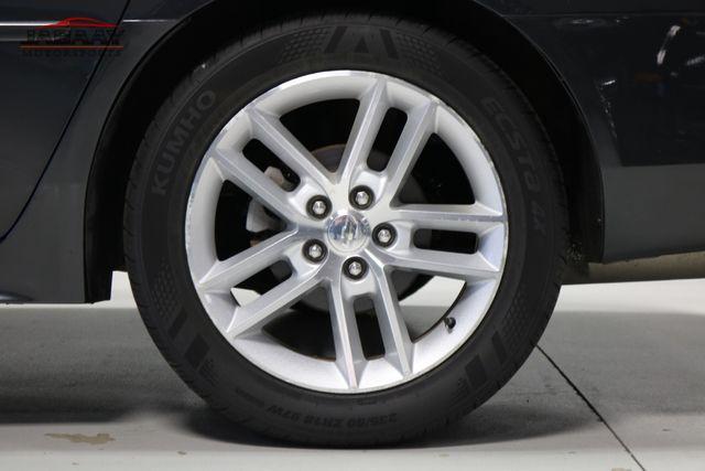 2013 Chevrolet Impala LTZ Merrillville, Indiana 42