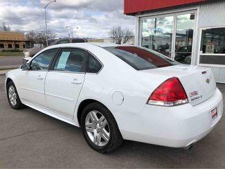 2013 Chevrolet Impala LT  city Montana  Montana Motor Mall  in , Montana