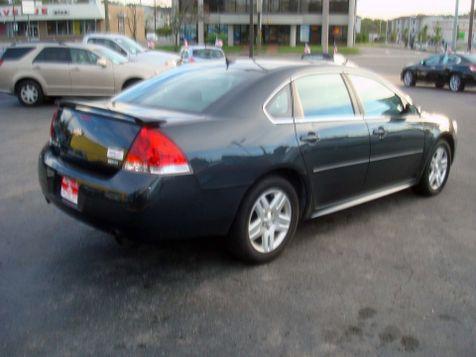 2013 Chevrolet Impala LT | Nashville, Tennessee | Auto Mart Used Cars Inc. in Nashville, Tennessee