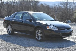2013 Chevrolet Impala LTZ Naugatuck, Connecticut 6