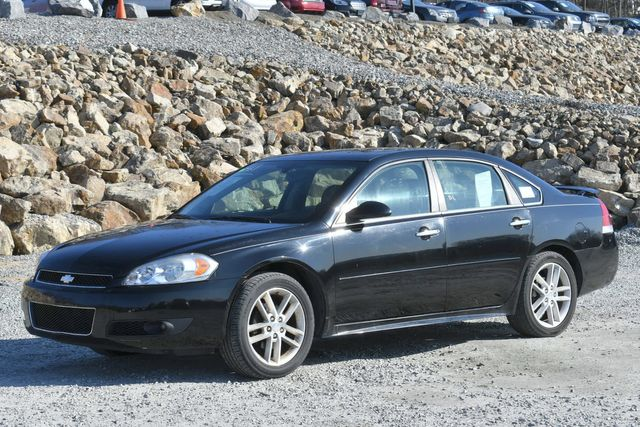 2013 Chevrolet Impala LTZ Naugatuck, Connecticut