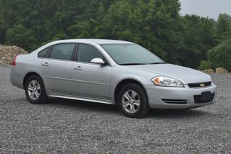 2013 Chevrolet Impala LS Naugatuck, Connecticut 6