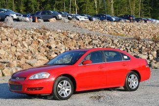 2013 Chevrolet Impala LT Naugatuck, Connecticut