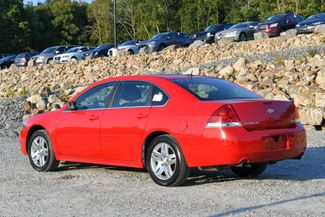 2013 Chevrolet Impala LT Naugatuck, Connecticut 2