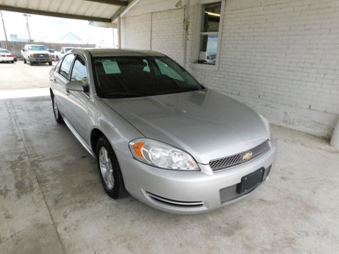 2013 Chevrolet Impala LS in New Braunfels