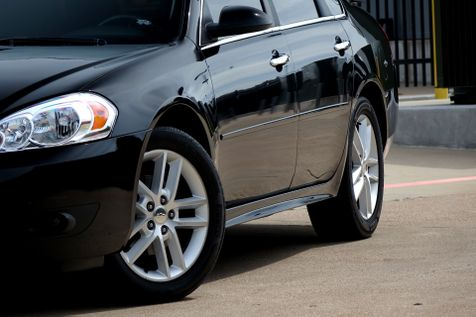 2013 Chevrolet Impala LTZ* Leather* Sunroof* EZ Finance** | Plano, TX | Carrick's Autos in Plano, TX