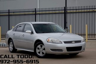 2013 Chevrolet Impala LS in Plano, TX 75093