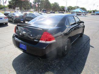 2013 Chevrolet Impala Police   Abilene TX  Abilene Used Car Sales  in Abilene, TX