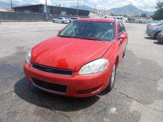 2013 Chevrolet Impala LT Salt Lake City, UT